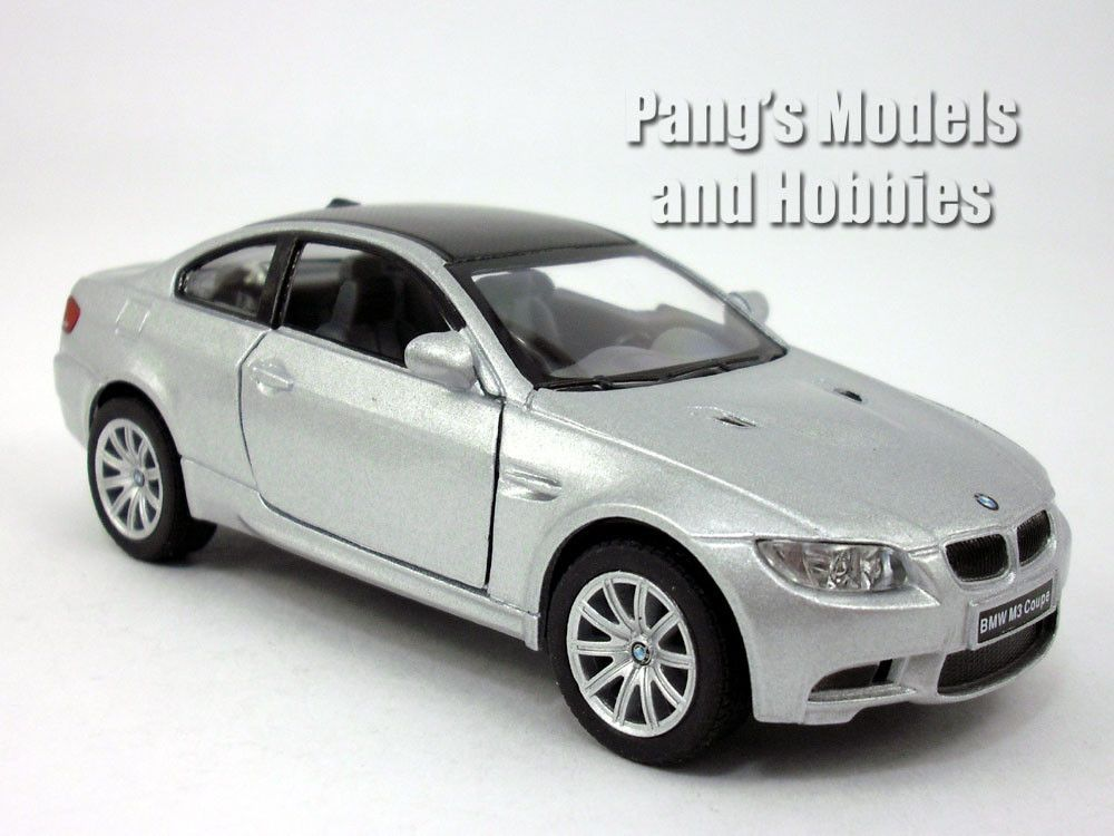 2009 Bmw M3 Coupe 1 36 Scale Diecast Metal Model By Kinsmart Bmw