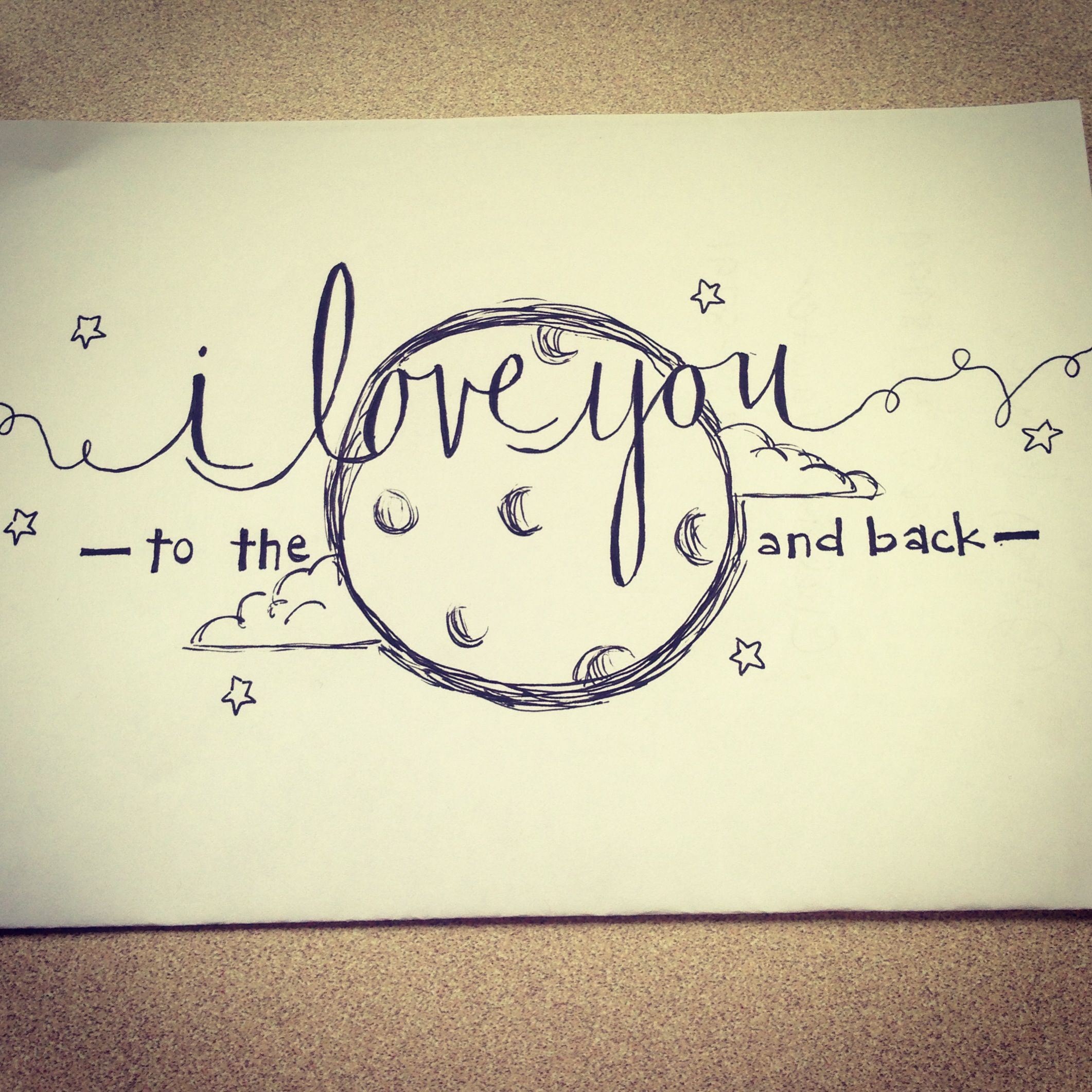 Design By Kasey Burns Creating Beauty Drawing Quotes Love