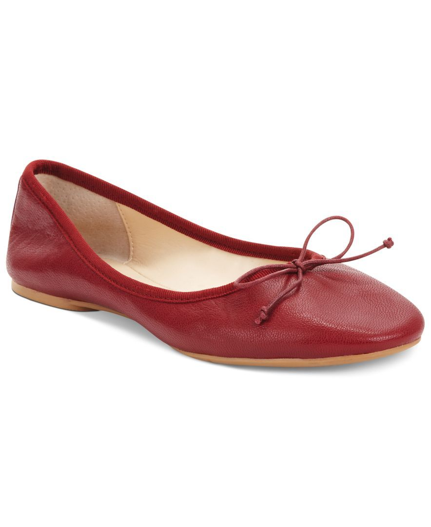fashion style of 2019 outlet on sale volume large Nine West Classica Ballet Flats   Products   Flats, Ballet ...