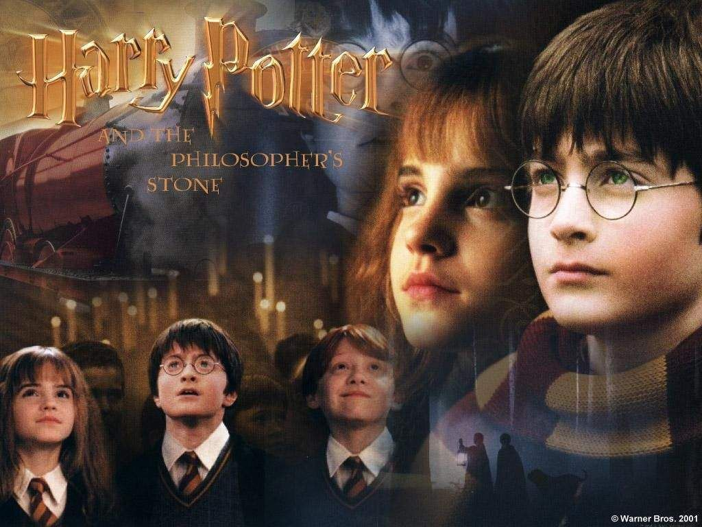Listen To Harry Potter And The Philosophers Stone Audiobook