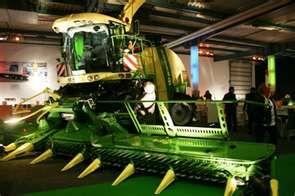Krone Chopper