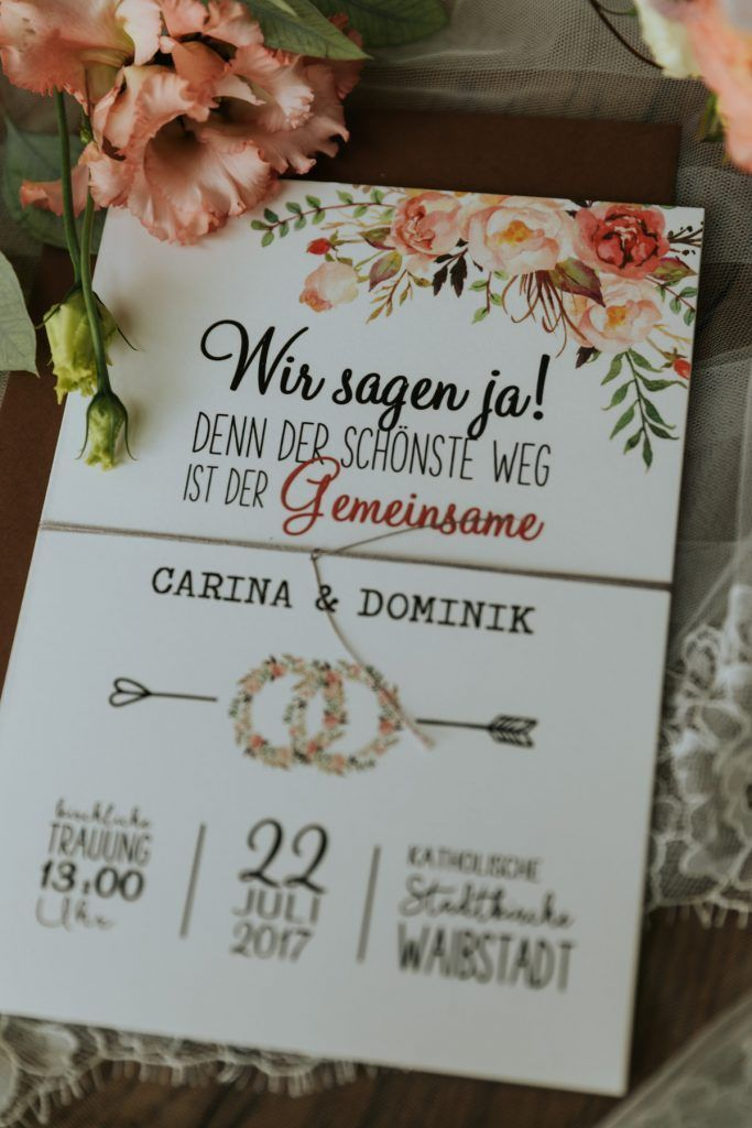 Bunte Sommerhochzeit in Korall | Hochzeitsblog The Little Wedding Corner #summer