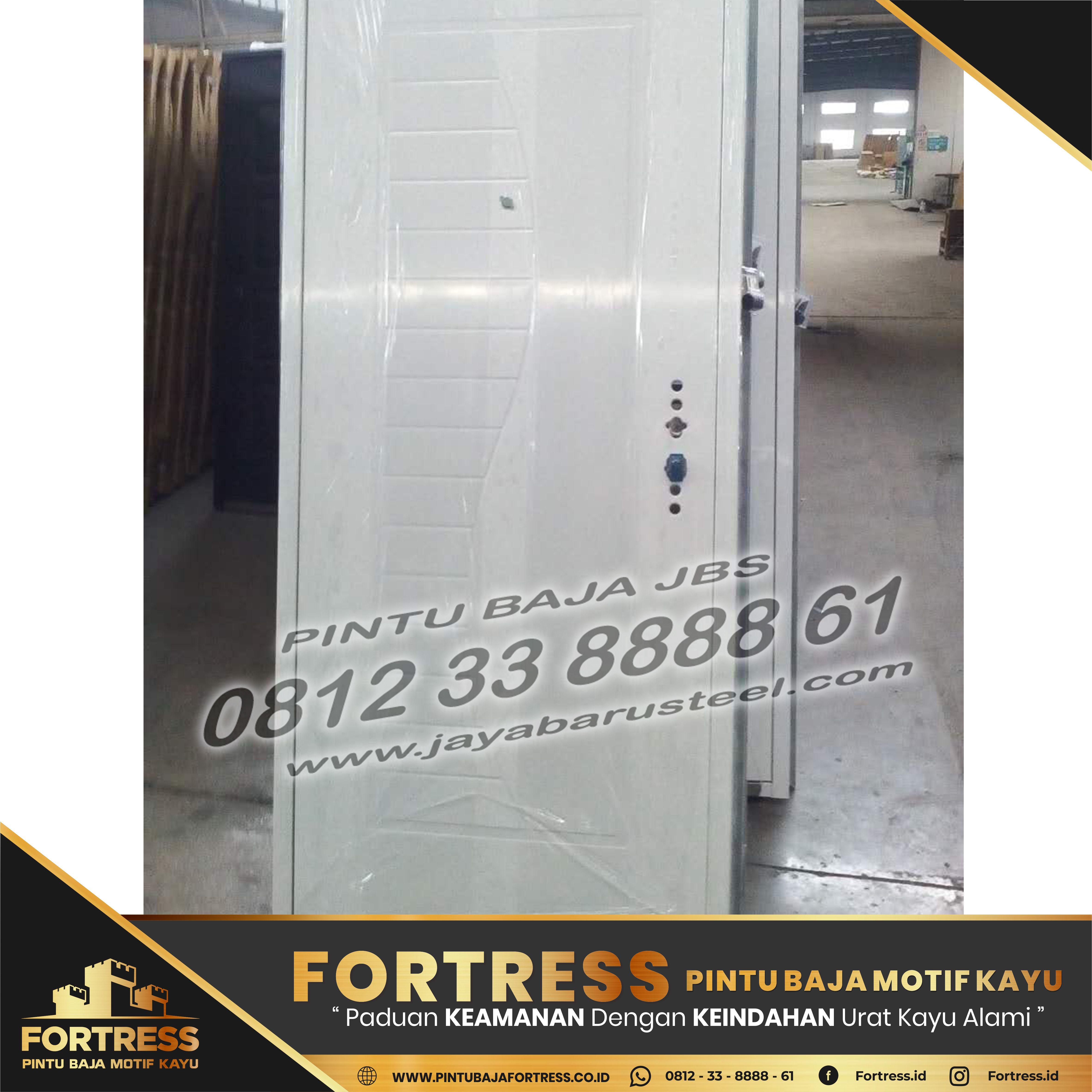 0812-91-6261-07 (JBS) Batam Steel Valve Door