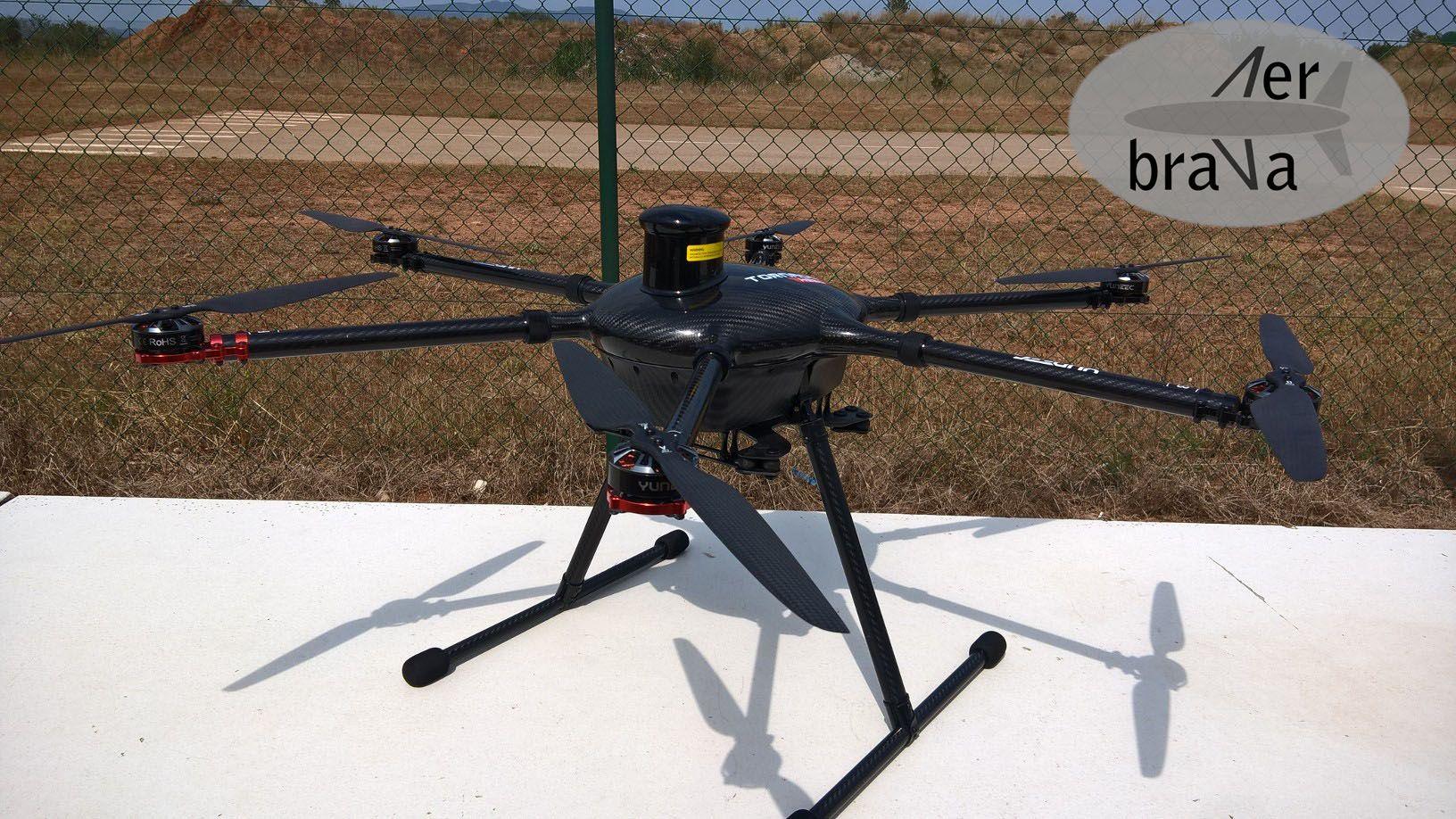 RPA-UAV