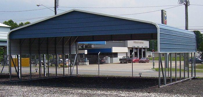 3 Car Carport Metal Carports Carport Carport Prices