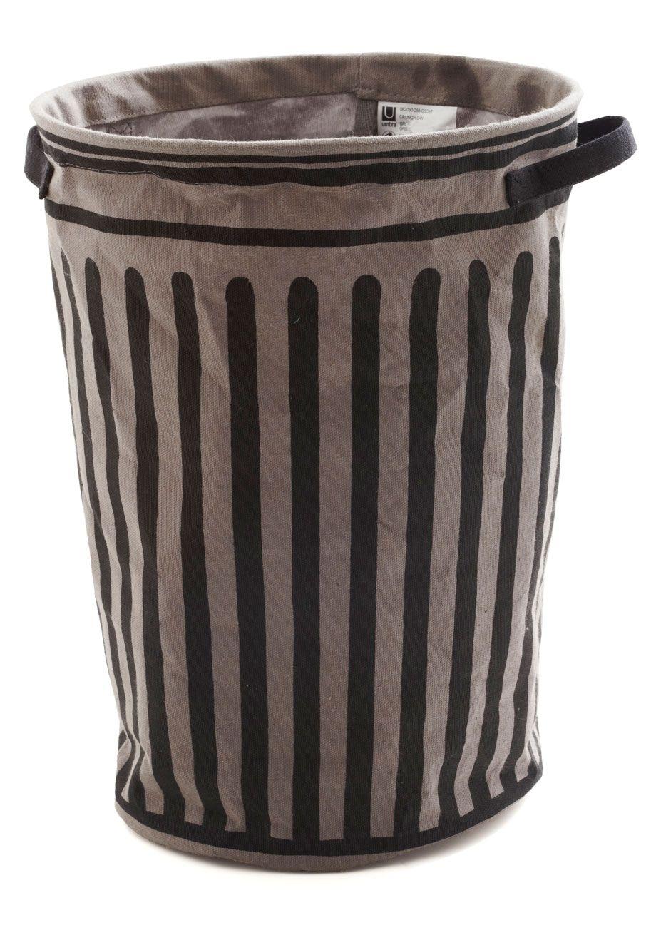 Every litter bit collapsible trash basket mod retro vintage decor accessories - Collapsible waste basket ...