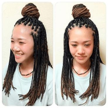 best images box braids length strategies sure instances