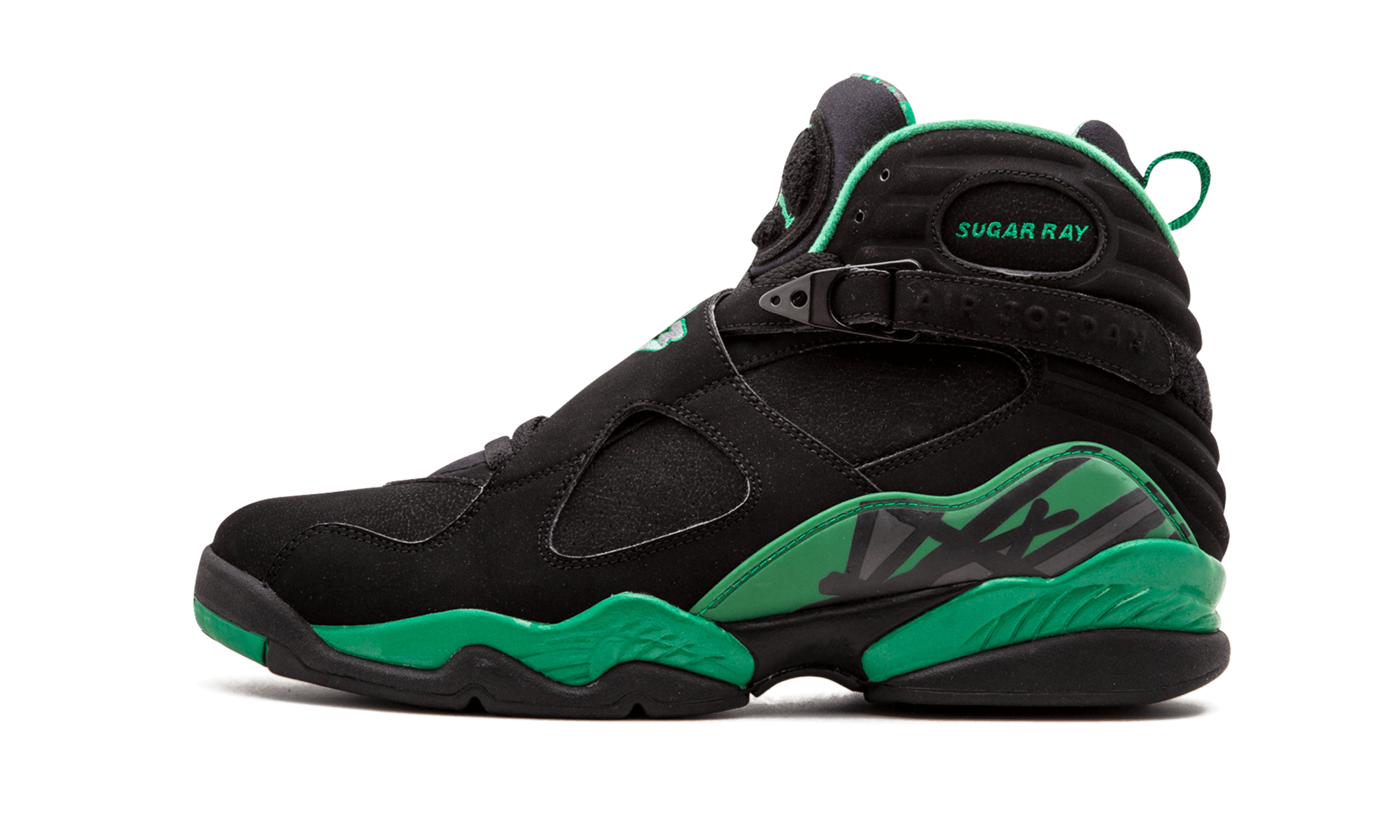 the latest bfb29 67748 This 2008 drop of the Air Jordan 8 Retro features a player ...