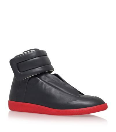 Explore Red Sole, Maison Martin Margiela, and more!