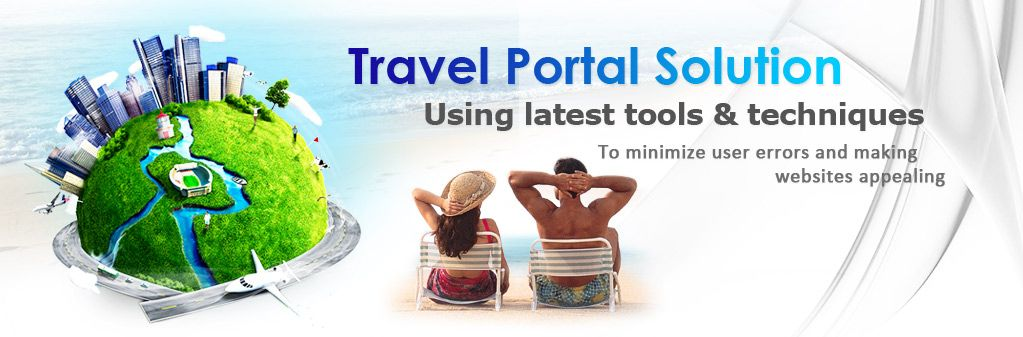 Give Your Travel Business A Boost With Travel Portal