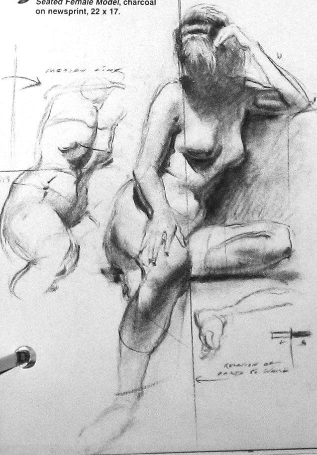 life drawing | Life drawing | Pinterest | Anatomía, Dibujo y Figuras ...