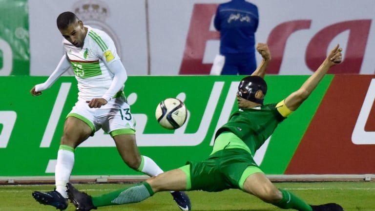 مشاهده مباراه الجزائر ونيجيريا Kora Extra شاهد مباراه الجزائر ونيجيريا بث مباشر Nigeria Algeria Sports
