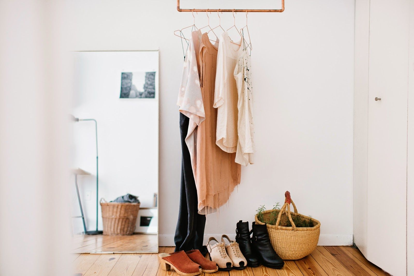 My scandinavian home home pinterest wardrobes home and industrial