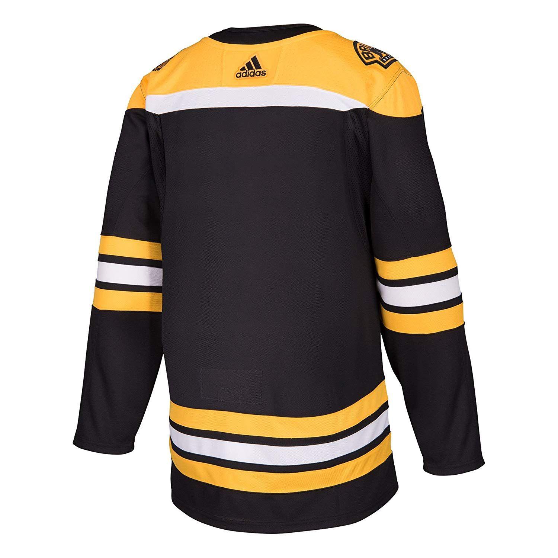 Adidas Boston Bruins Nhl Men S Climalite Authentic Team Hockey Jersey In 2020 Adidas Men Long Sleeve Tshirt Men Boston Bruins