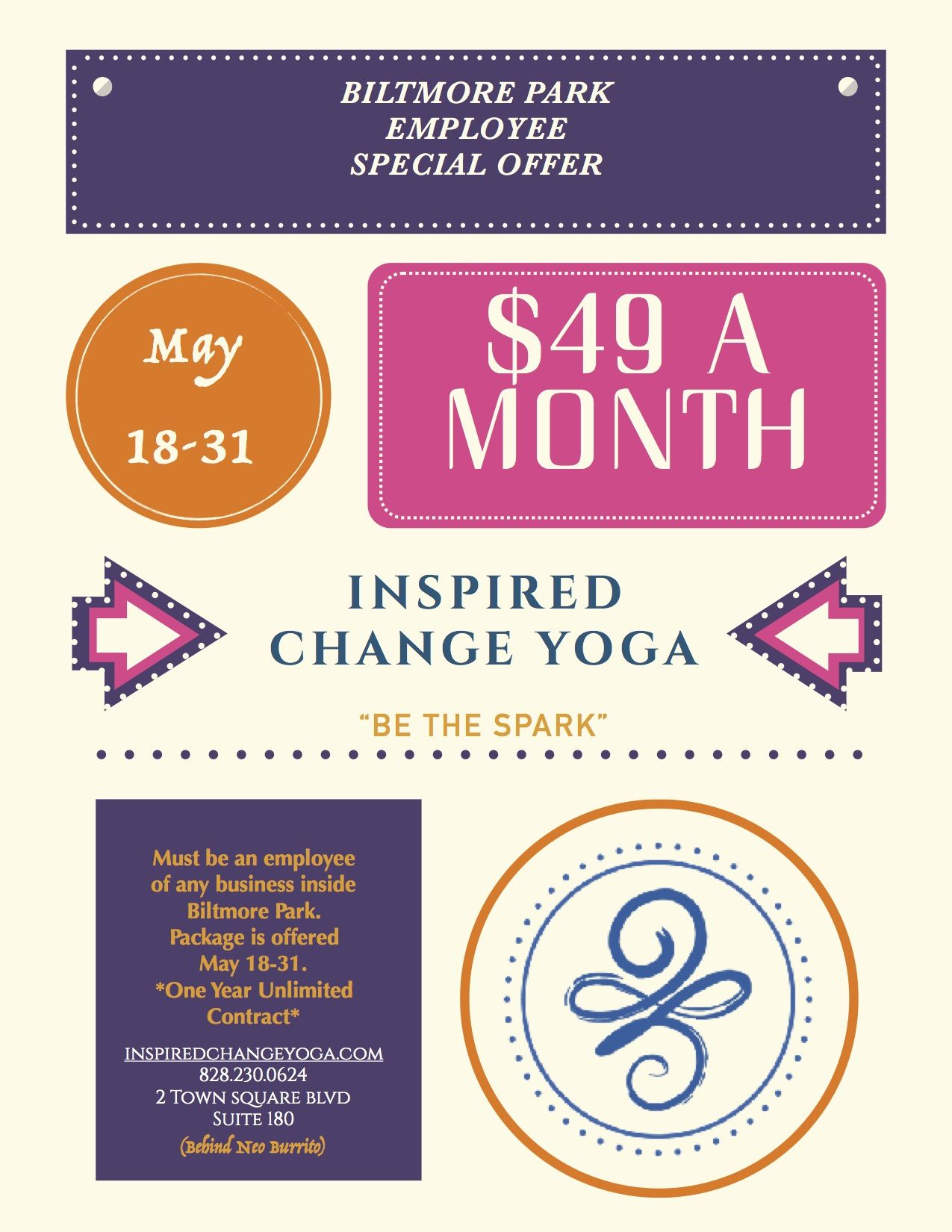 Pin By Inspired Change Yoga On Giving Back
