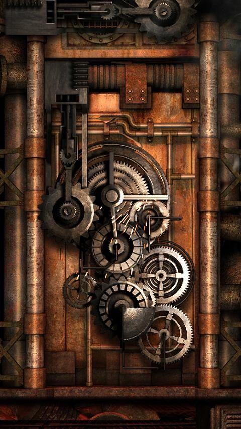 Steampunk Fond D Ecran Steampunk Fond D Ecran Telephone Fond D Ecran Pour Android