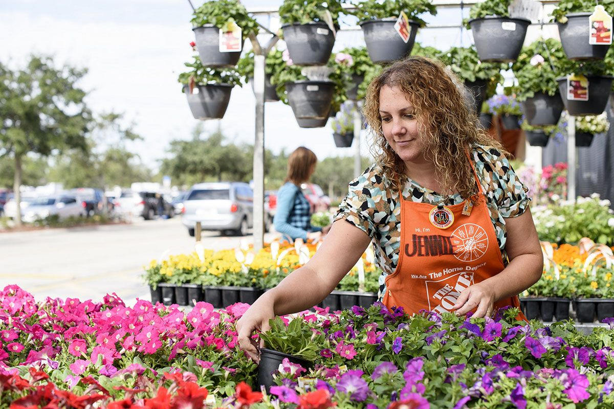 It's Renovation Season — and Home Depot Has 80,000