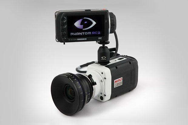 Phantom Miro M320s High Speed Camera High Speed Camera Camera High Speed Photography