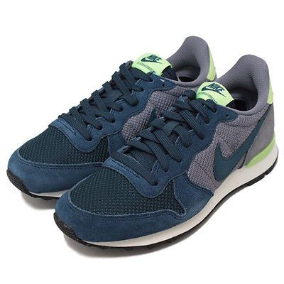 new styles 0b693 13e4a 10569 721b2  low price nike internationalist womens 629684 406 teal grey  green running shoes size 7 179b0 3fb97