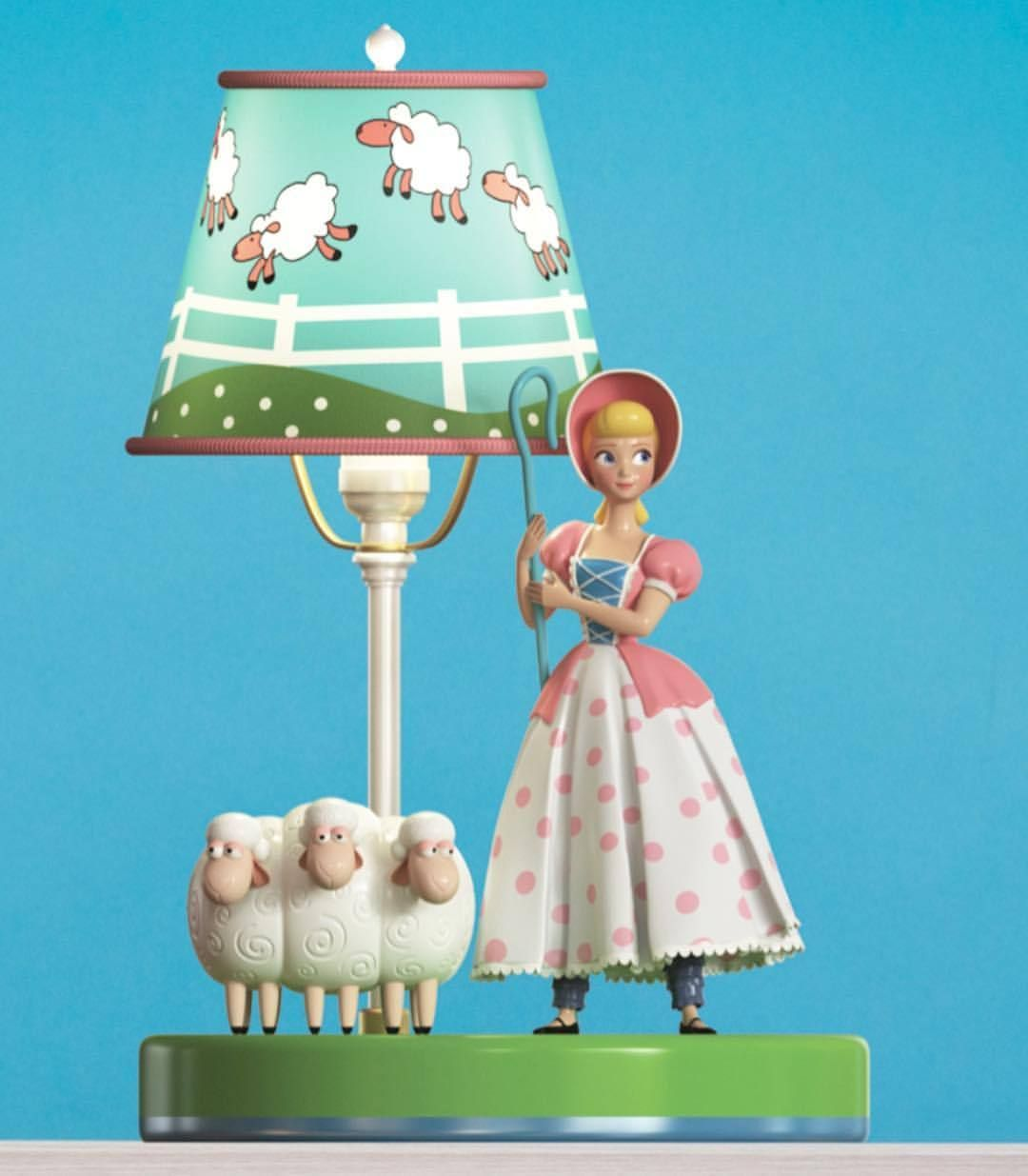 Mmdisney200 Look At Bo Peep This Is A Toy Story Lamp Coming Bo Peep Toy Story Toy Story Baby Toy Story