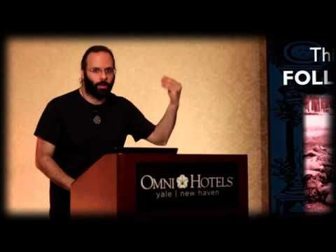 Mark Passio The Evil Of Following Orders Military & Police