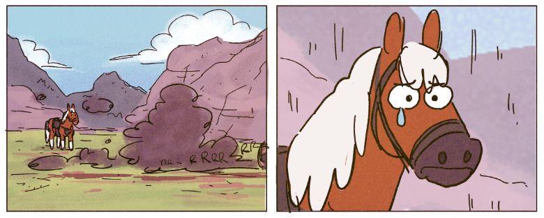 Zelda Breath Of The Wild Master Cycle: I Think It's Link On His Master Cycle Zero On Breath Of