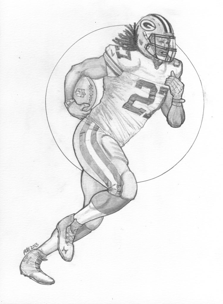 down the bay coloring pages | Green Bay Packers Drawings | Sketches, Drawing sketches ...