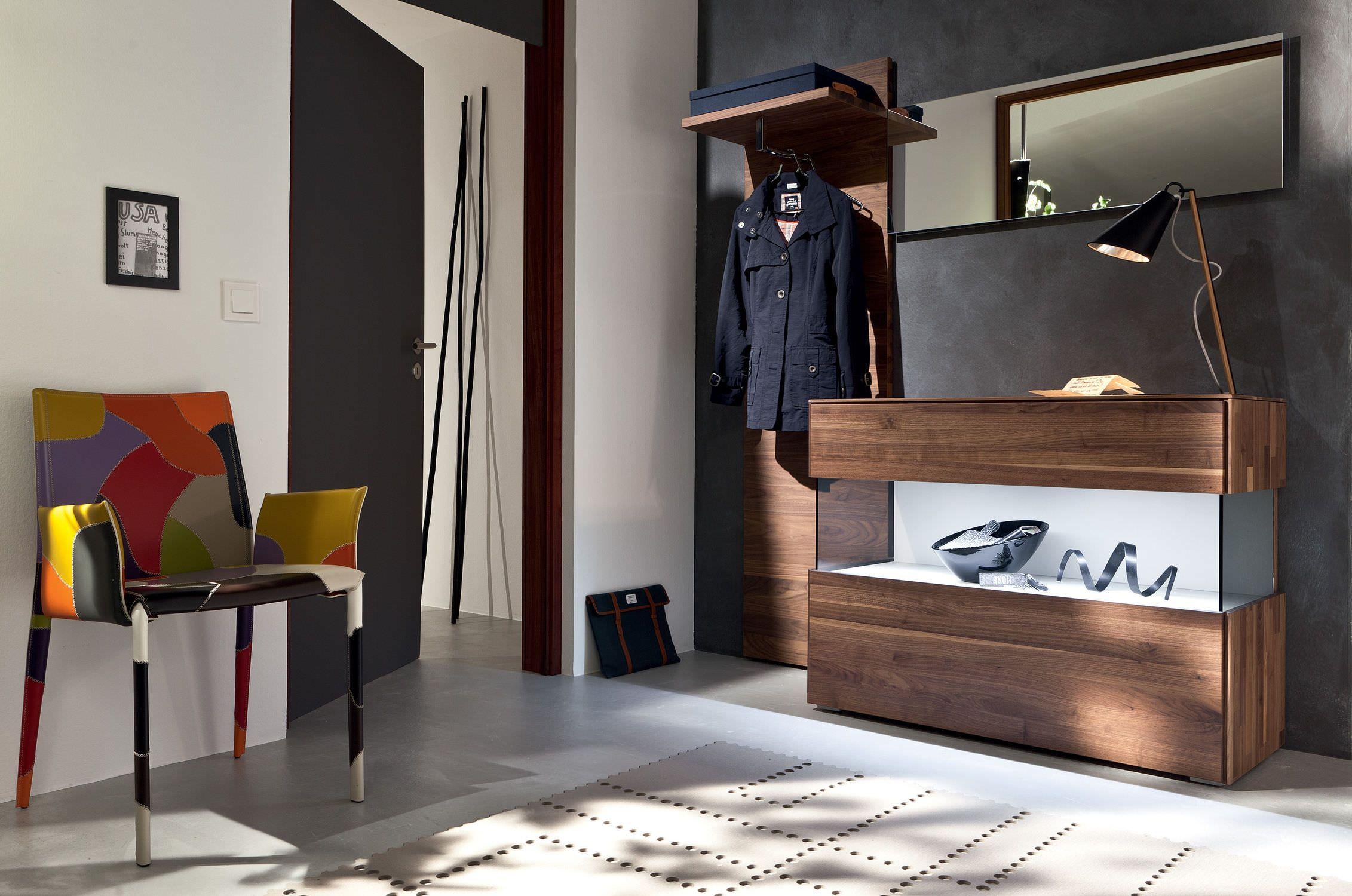 Hülsta Furniture Decoration Archiexpo Storage