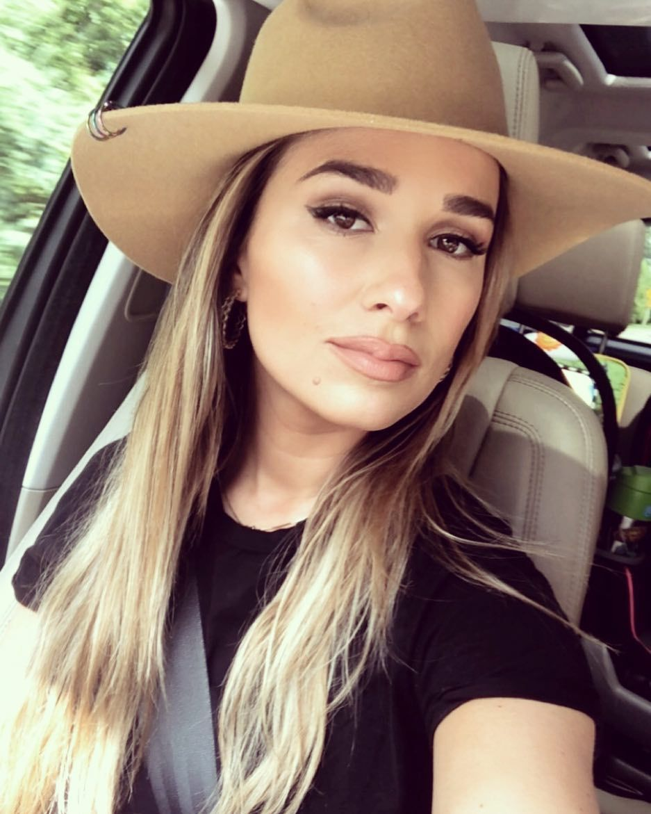 Pin by Shelly W. on BEAUTY Eyes Jessie james decker