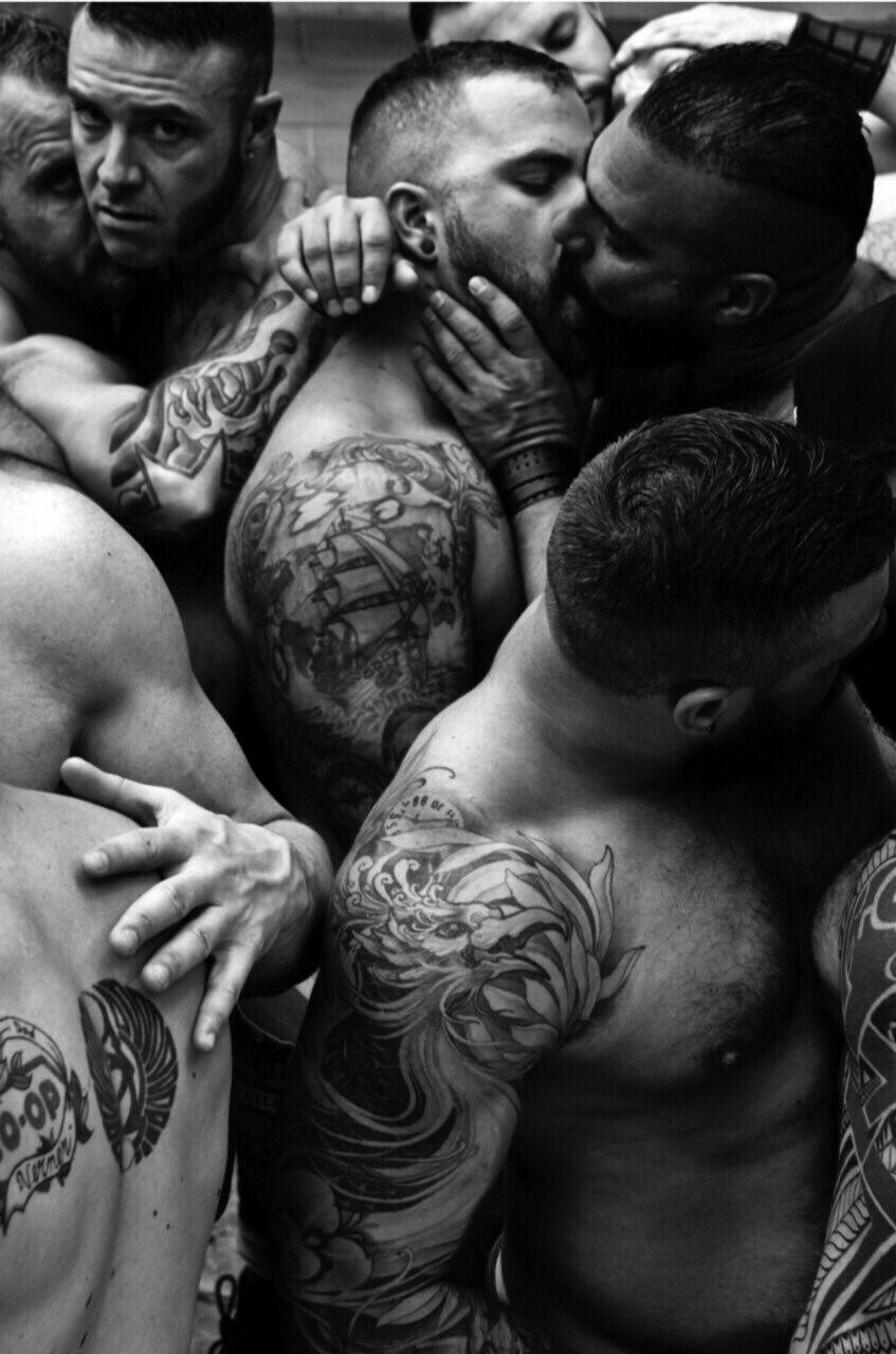 Der hardi tattoo