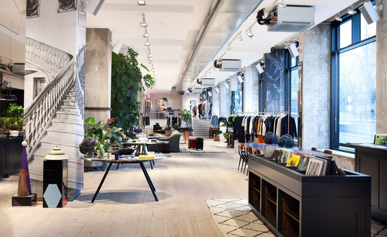 The Store at Soho House Berlin | Soho house berlin, Soho house and ...