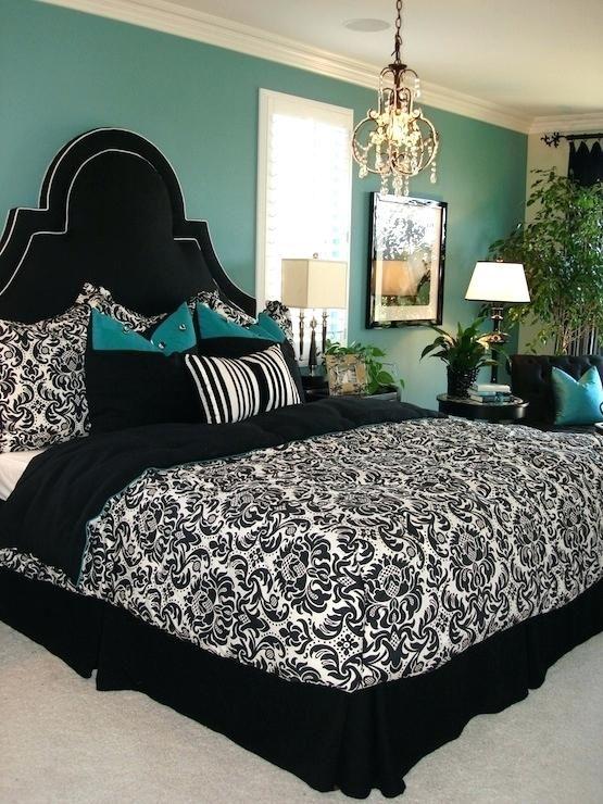 Knickente und graue Schlafzimmer-Ideen Pinterest - wohnzimmer grau magenta