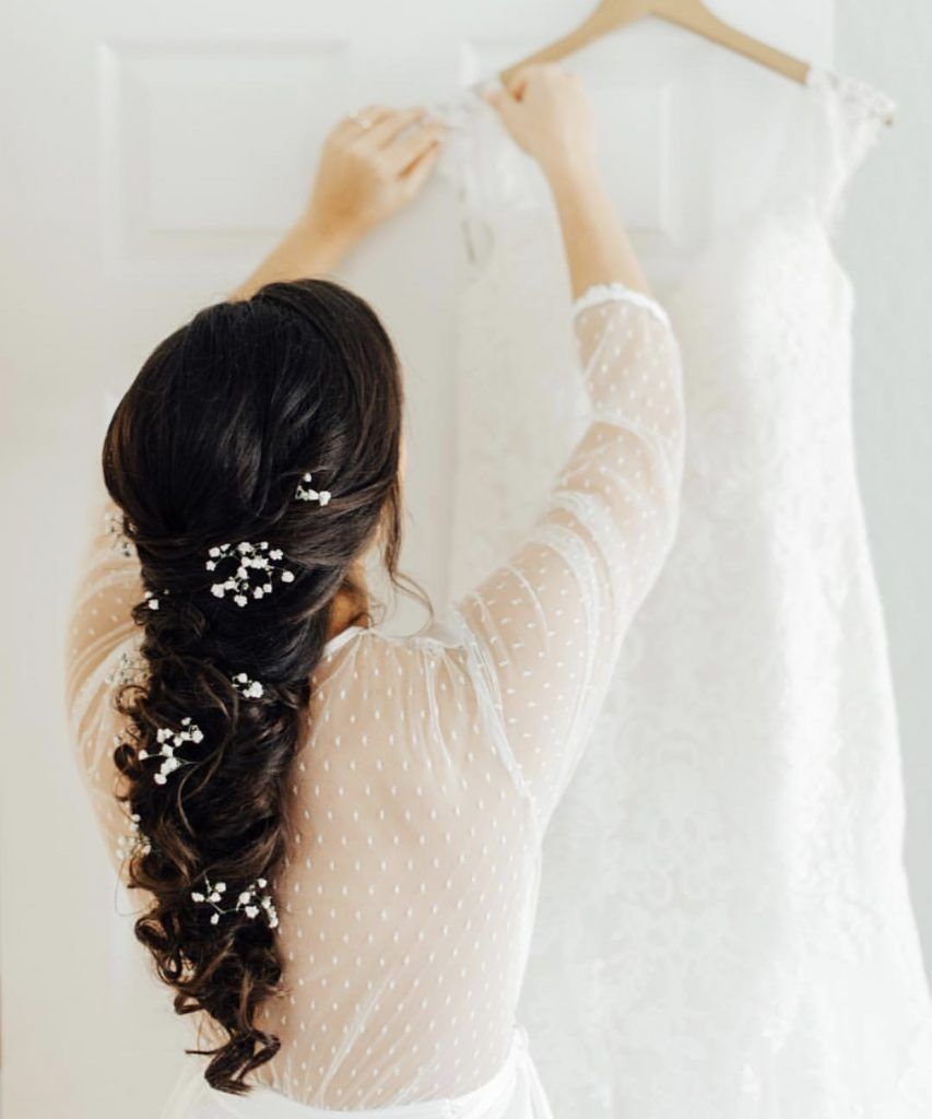 kadt gallery perfect wedding hair and makeup.   wedding