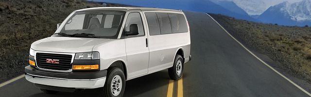 15 Passenger Van Rental Passenger Van Rental 15 Passenger Van