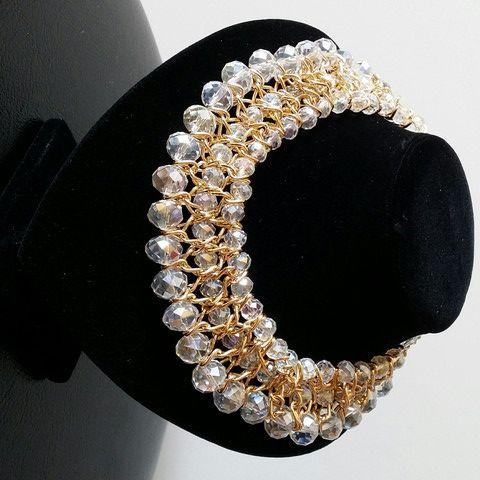 Maxine Luminous Crystals – Sweet Enamels
