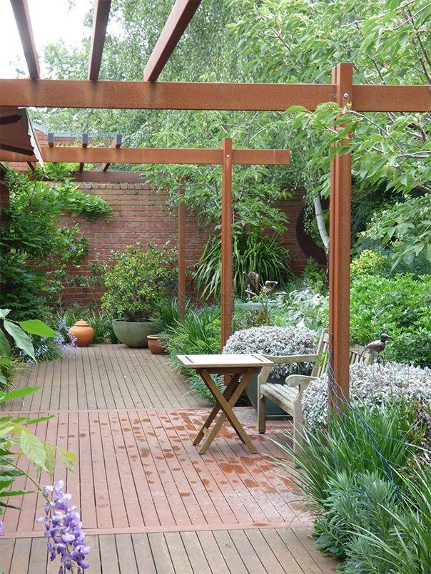 Gardens of Steel Pool fencing, pool gates, pergolas, garden pergolas,  arches, - Gardens Of Steel Pool Fencing, Pool Gates, Pergolas, Garden Pergolas