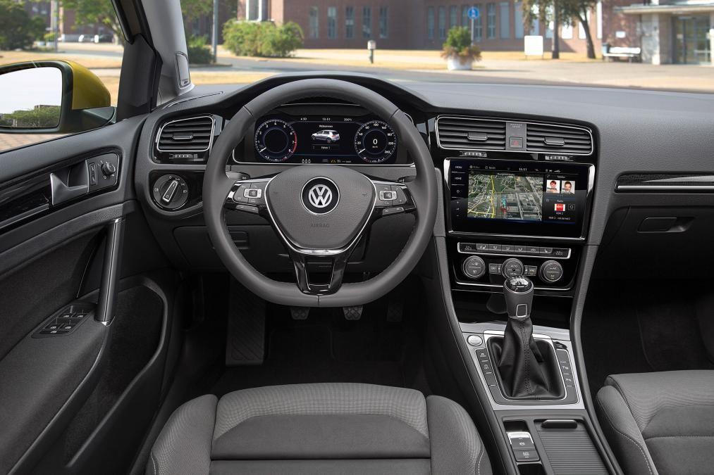 The Best New Hatchback Volkswagen Golf 2017 Info And Specs