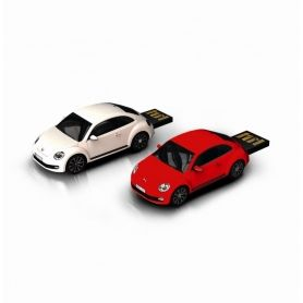 Volkswagen Beetle USB Key