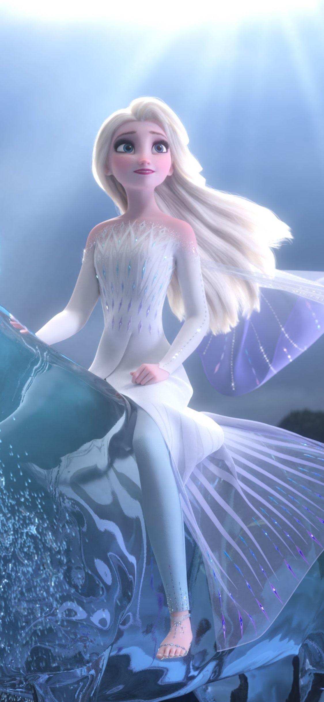 Frozen 2 Elsa Iphone Wallpaper Google Search In 2020 Disney Princess Wallpaper Wallpaper Iphone Disney Princess Elsa Pictures