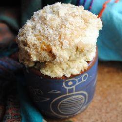 Coffee Toffee Ice Cream