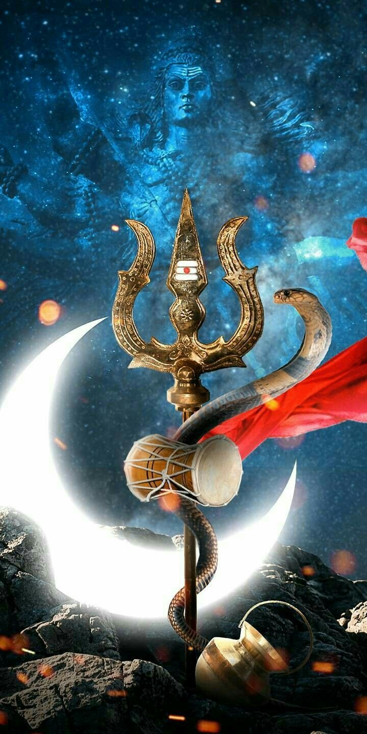 Pin By A P On G Shiva Lord Wallpapers Lord Shiva Painting