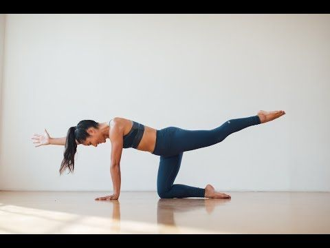 yoga for flexibility beginner preview class⎜practice with