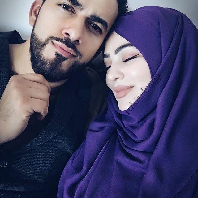 Ne Yaparsan Yap Ask Ile Yap Cute Muslim Couples Cute Couples Muslim Couple Photography