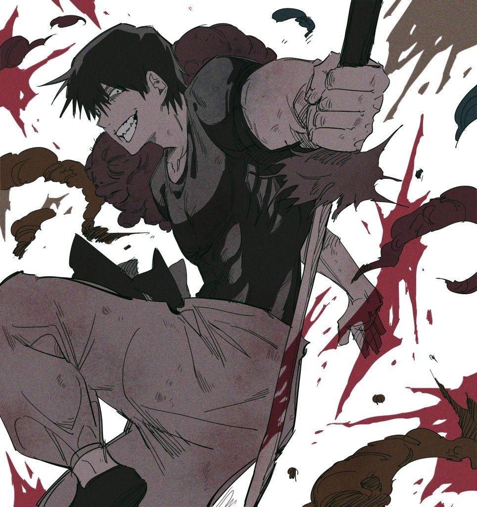 Pin By Robin On Jujutsu Kaisen Jujutsu Anime Anime Wallpaper