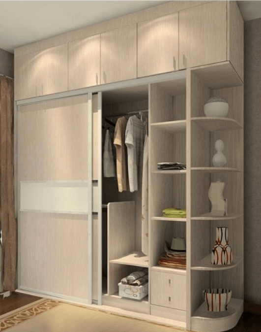 Sliding Two Door Wardrobe Design Wardrobe Design Bedroom Wardrobe Door Designs Cupboard Design