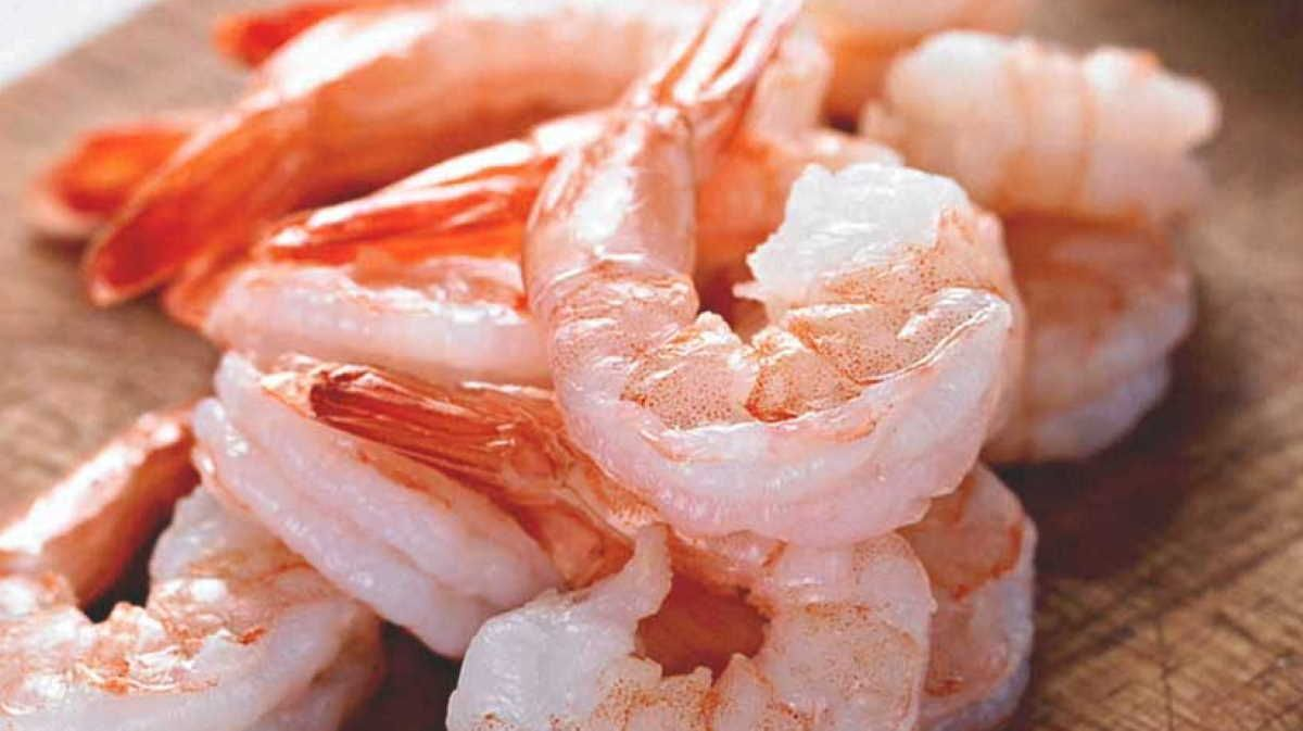 China bans shrimp imports from saudi arabia gives green