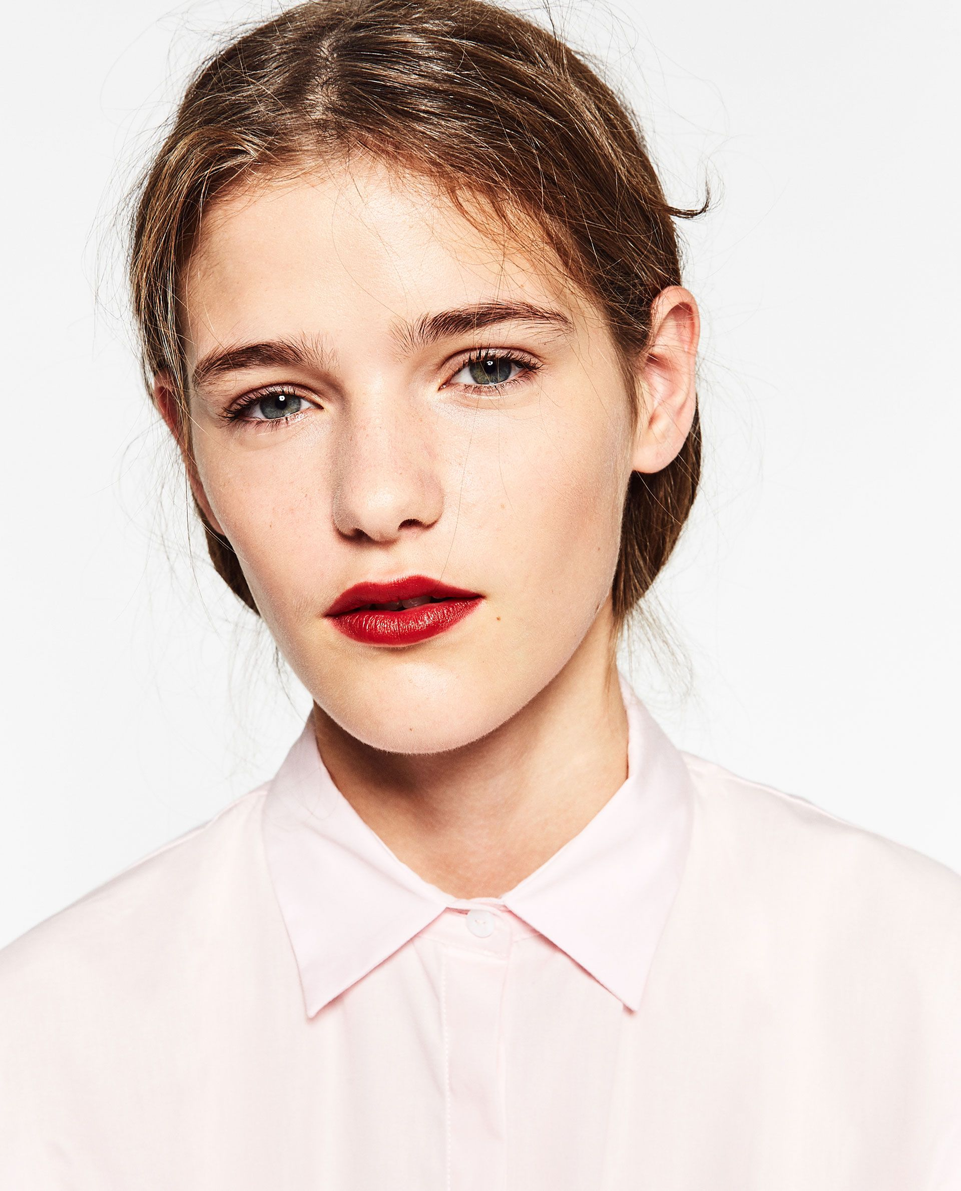 ОБЪЕМНАЯ РУБАШКА Makeup looks, Beaut, Minimal makeup