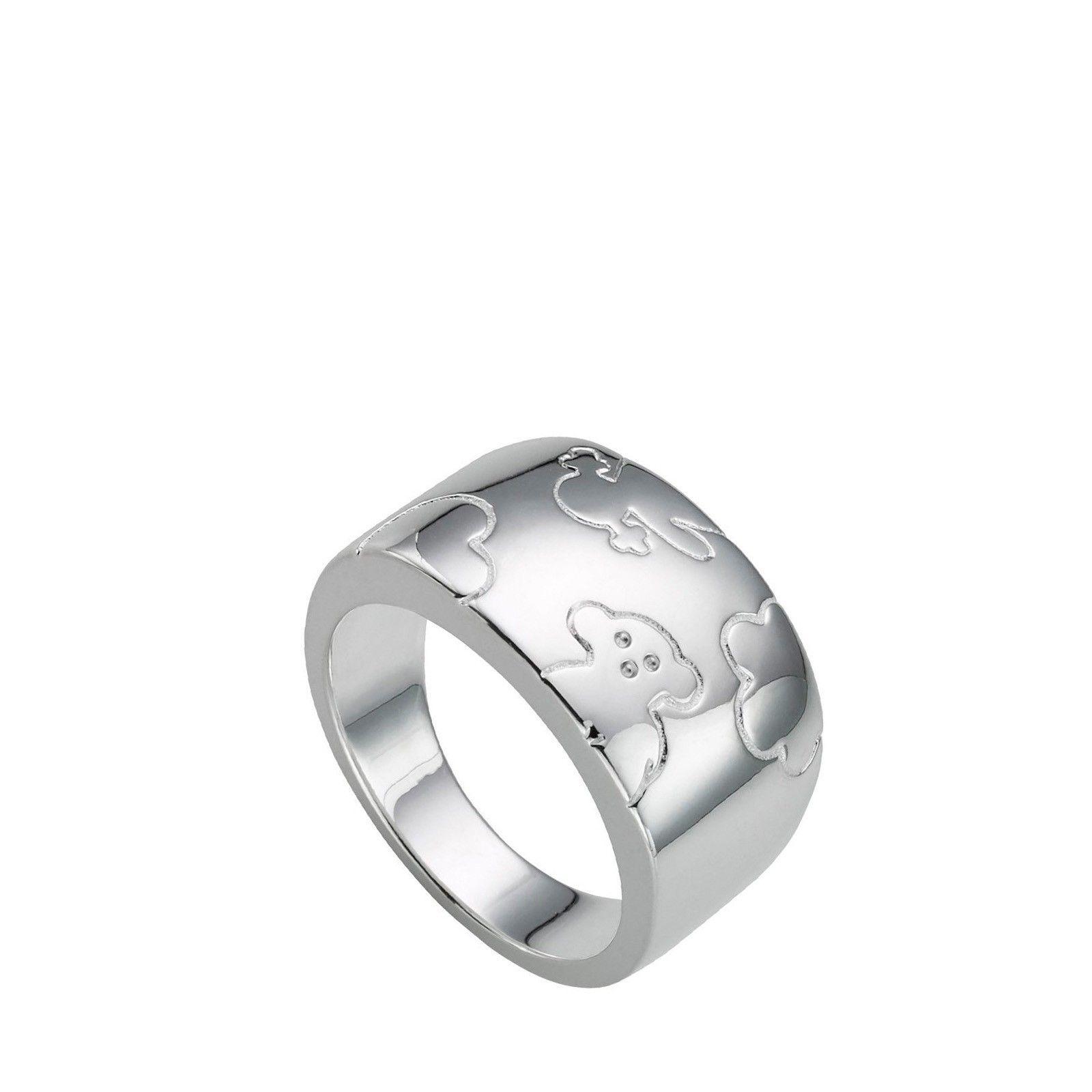 Fotos tous anillos plata