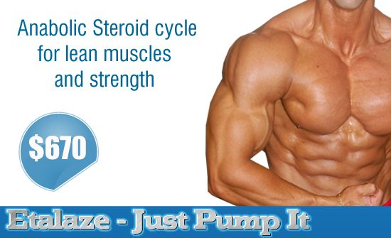 This Is A Proper Anabolic Steroidcycle To Achieve Strength And Real Lean Muscular Mass This Cycle Consists W Steroids Cycles Cycling For Beginners Steroids