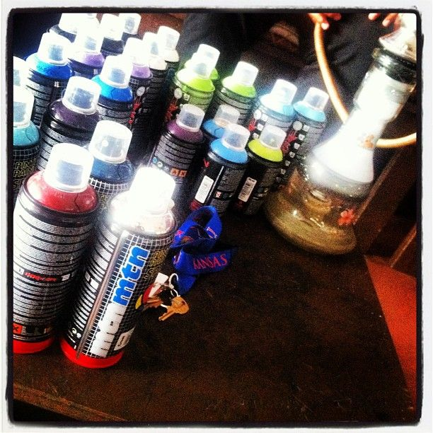 Spray Paint And Hookah What S Better Hookah Spray Paint Spray